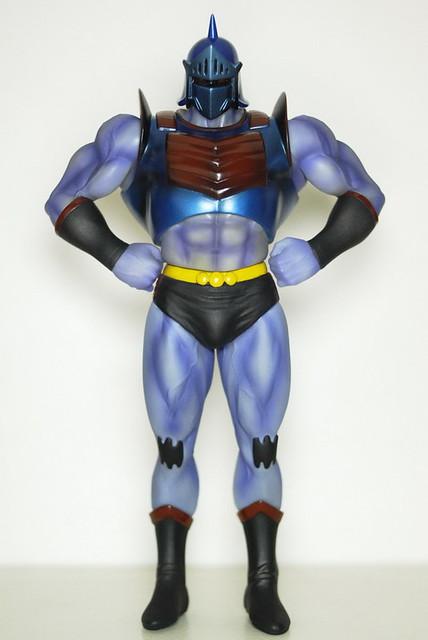 Muscleman / Kinnikuman (キン肉マン) - de 1983 à aujourd'hui 5182303757_caa3232f9e_z