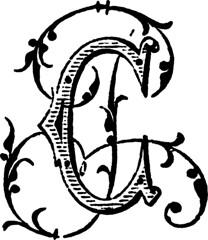 lettres CP