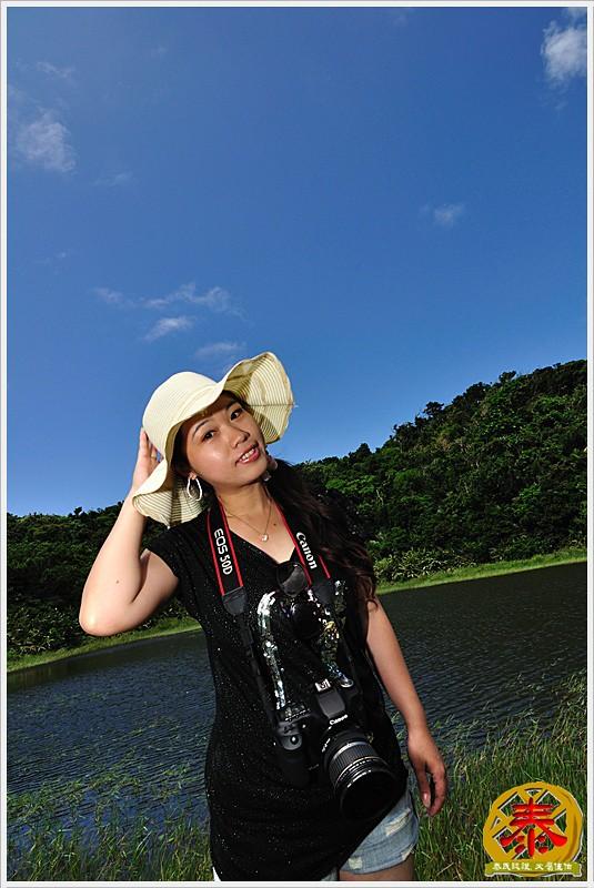 蘭嶼day3-蘭嶼燈塔+小天池  (16)