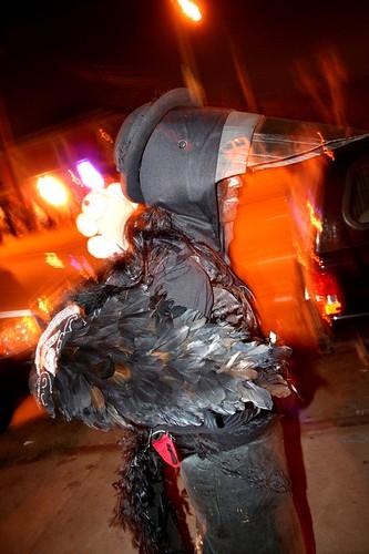 Jean Wilson - Black Crow