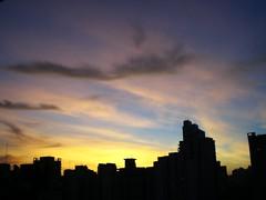 Janela do quarto Fluorescente (Animal Photo) Tags: sky window sopaulo cu boa janela