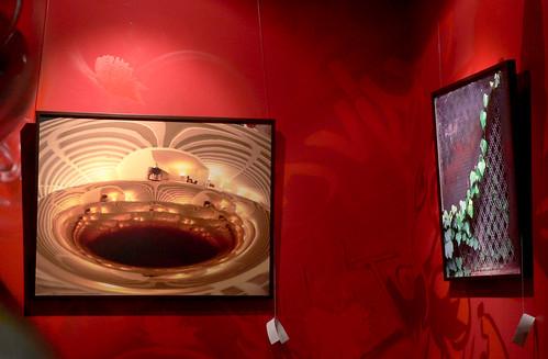 CITA DE POETAS - EXPOSICIÓN DE FOTOGRAFÍA DE JUANLUISGX