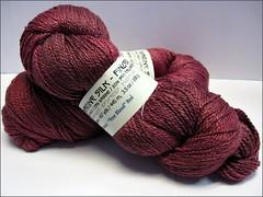 True Blood Marine Silk yarn