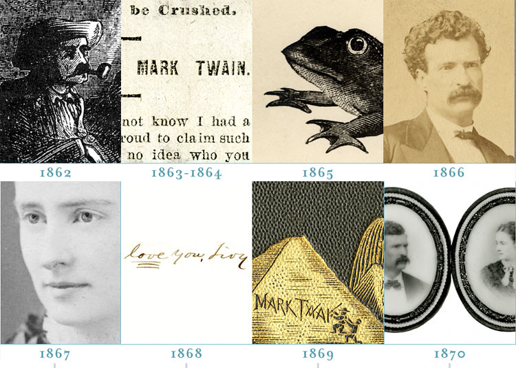 mark twain 3
