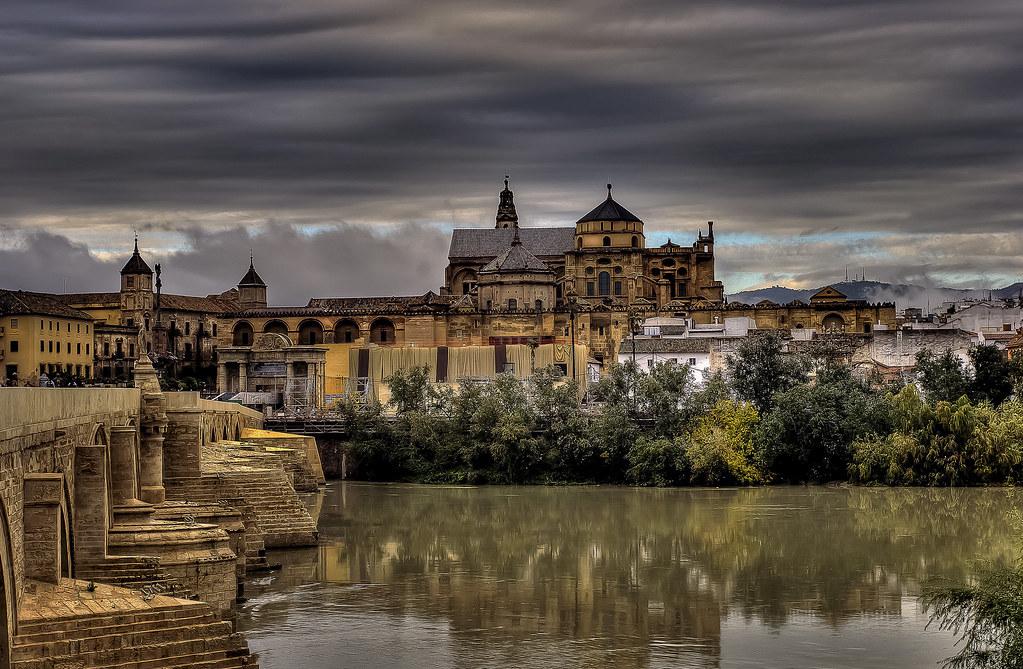 Córdoba By Fernando Marrón Carvajal
