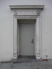 office (Muni Potrero Division, Hampshire Street at Mariposa Street) (throgers) Tags: sanfrancisco california office hampshire muni guesswheresf mariposa foundinsf gwsf potrerodivision gwsflexicon