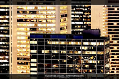 Downtown Lights at Night - Vancouver, Canada (VVTECRACING) Tags: city light urban canada color night vancouver canon buildings reflections streetlight downtown bc skyscrapers geometry britishcolumbia dslr vancouverdowntown nightcity mark3 markiii lightreflections vancouvercanada abigfave canon1dsmarkiii reflectionsskyscrapersvancouvercanadabcdowntowncitynightcitycolorcanoncanon1dsmarkiiibritishcolumbiabuildingsstreetlightlightreflectionsskyscrapers