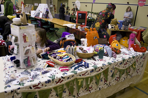Kiddo's First Craft Fair