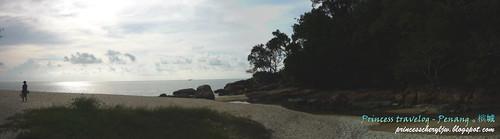 Pantai Kerachut 04