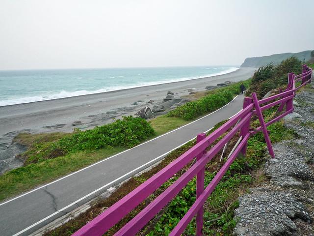 Chishingtan, Hualien, Taiwan