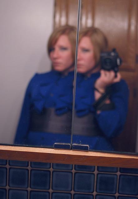 double blur