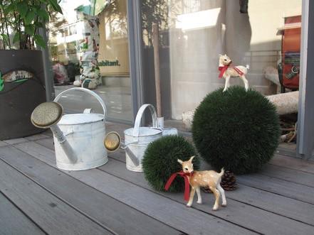 Det är detaljerna som räknas i Tokyo. Överallt ser man små fina saker.