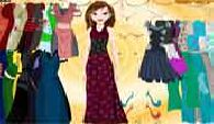 Anime Dress Up Game – Entretenido Juego de Vestir Muñecas para Niñas