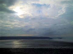 Sand Bay, Somerset