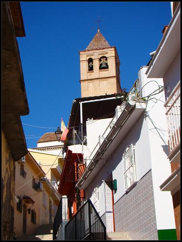Torre Santa María la Mayor