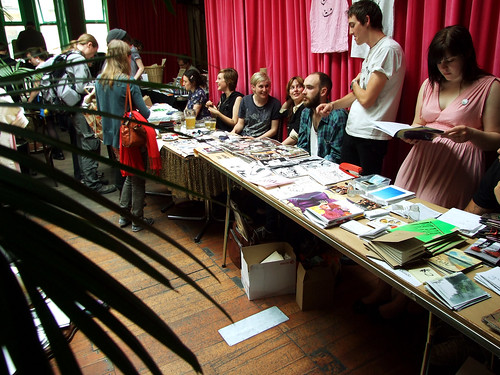 Wellington Zinefest 2010