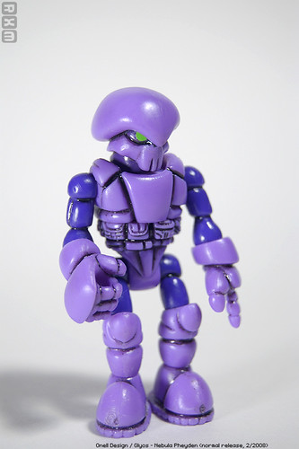 Onell Design Glyos - Nebula Pheyden (normal 2-08)