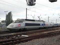SNCF, TGV 90 (Chris GBNL) Tags: train 90 tgv sncf tgvsudest
