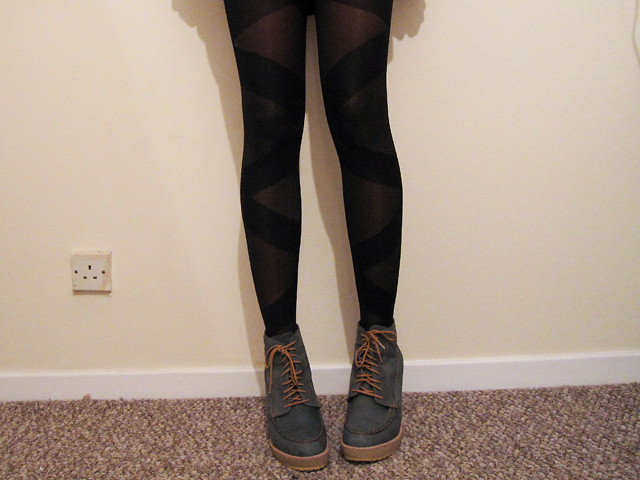 Asos Strapping tights