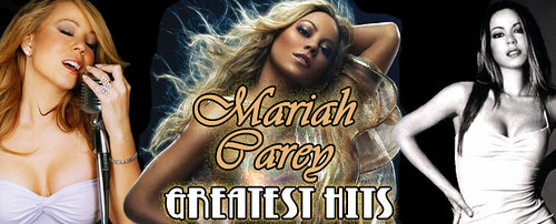 Mariah Carey Greatest Hits