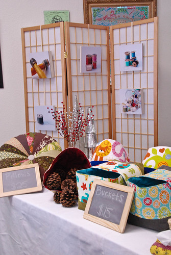 Craft Fair 11-20-2