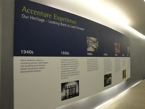 Accenture history | Flickr - Photo Sharing!