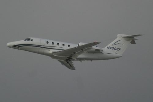 N409SF