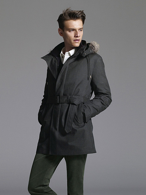 Douglas Neitzke0335_UNIQLO DOWN CAMPAIGN WINTER 2010(Official)