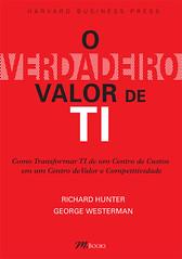 Livro: O Verdadeiro Valor de TI
