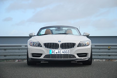 Z4 35iS Roadster (M-Technik) by AC Schnitzer (E89) (AC Schnitzer) Tags: convertible z4 ac tuning coupé roadster cabriolet schnitzer e89 shnitzer mtechnik