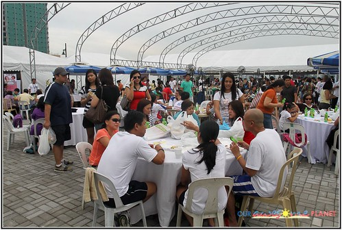 The Opening of Mercato Centrale-114