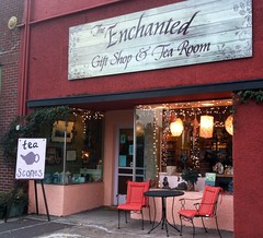 The Enchanted Gift Shop and Tea Room in Vancouver WA