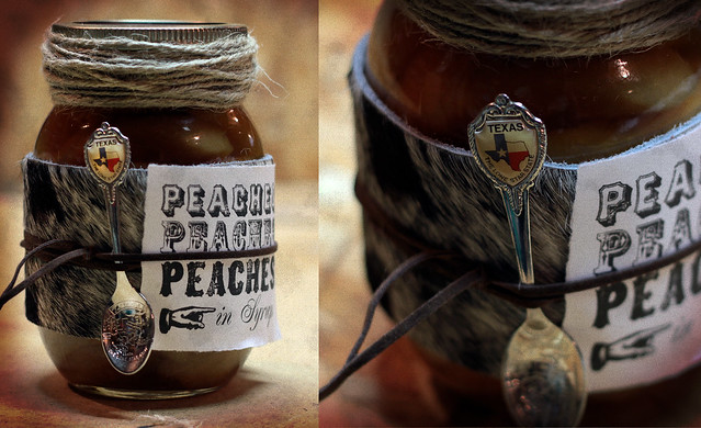 Pimp My Preserves: 4 Years of Jar Wrapping Ideas December