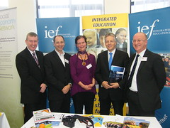 Conference 2010 - Meeting Exhibitors - Integra...