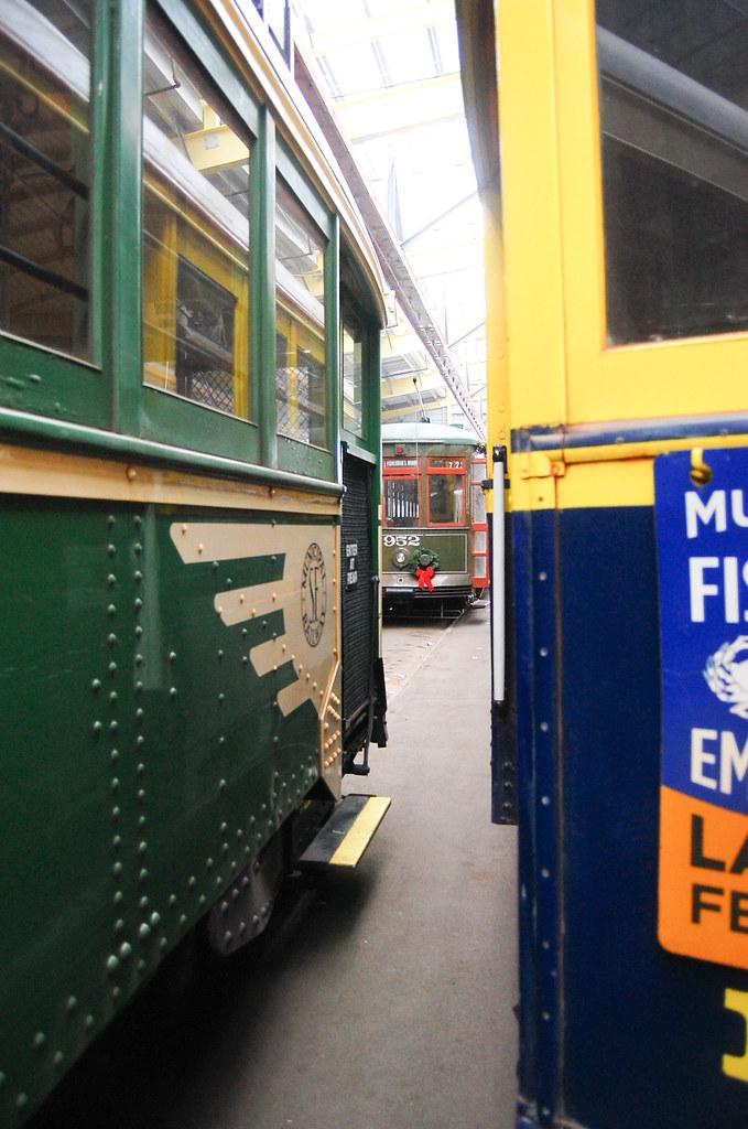 Streetcar Christmas, 2010