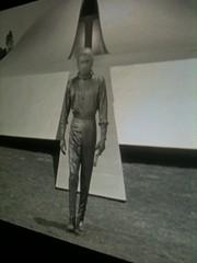 Vinieron de otro mundo (Klaatu de Ultimatum a la Tierra)