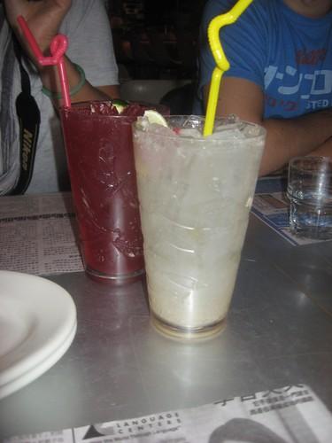 Housemade Sodas