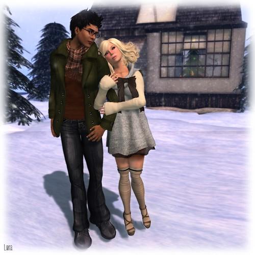 snowyness