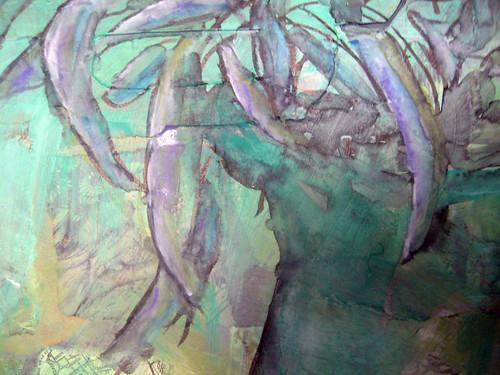 Sage ~ detail