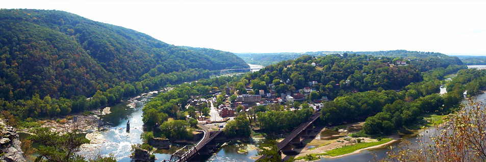 Two Rivers - Harpers Ferry