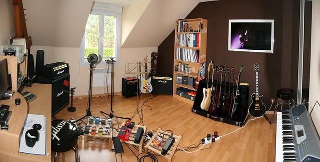 Ma photo de Stereophonics chez Thomas B.