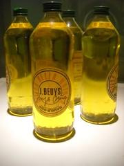 braz192 (brucesflickr) Tags: brazil brasil saopaulo oliveoil branding josephbeuys performanceartweirdness