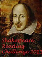 Thoughts on: Reading Shakespeare (& Challenge)