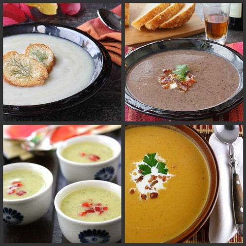 Recipes for Winter: Soup, Chili, Stew & Curry - Cookin Canuck