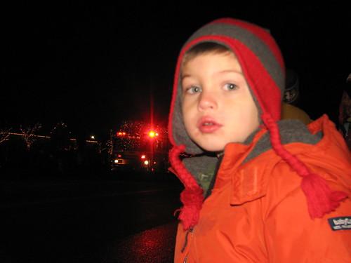 Kaysville Christmas Parade