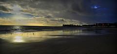 Just Passing Through (TrueJon Photography) Tags: ocean california sea sky sun beach water clouds nikon surf waves wave hdr ventura venturacounty santapaula seaocean hdrphotos d5000 nikond5000