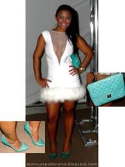 Lilian Lund - HouseClub White Edition 27/11/10