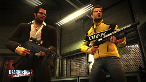 Dead Rising 2: Case West Release Date Announced