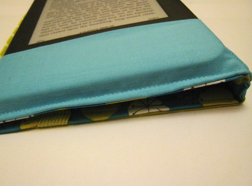 kindle book tilted