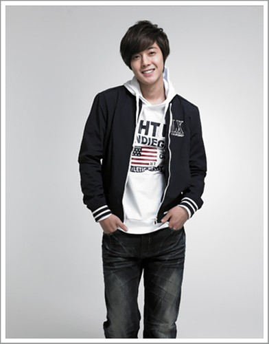Kim Hyun Joong Hangten New Photos Released [28.02.11]